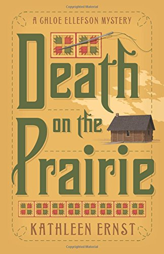 Chloe Twin (Death on the Prairie (A Chloe Ellefson Mystery))