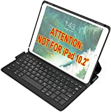 Inateck iPad 10.5 Keyboard Case, Compatible with