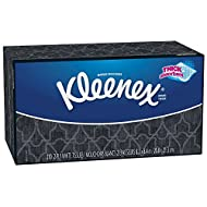 Kleenex Family Size Facial Tissues, 210ct, 2pk