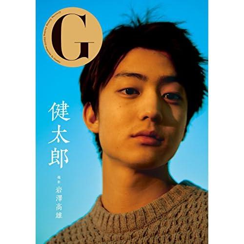 伊藤健太郎 G 表紙画像