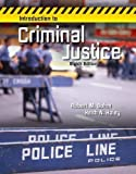 img - for INTRODUCTION TO CRIMINAL JUSTICE 8th (eighth) edition by Bohm, Robert, Haley, Keith published by McGraw-Hill Humanities/Social Sciences/Languages (2013) Hardcover book / textbook / text book