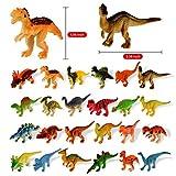 BATTOP Dinosaur Advent Calendar 2020 for