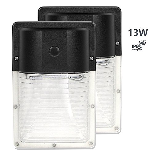 Retrofit Motion Sensor Outdoor Lighting in US - 8