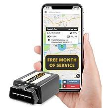 Conscientes de Sistema de rastreador GPS y GPS, Dispositivo de Seguimiento para OBD Coche GPS, vehículo Dispositivo de Seguimiento apvds1, OBD + 1 Mes