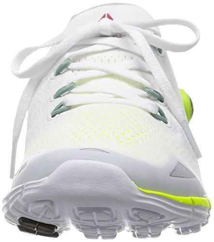 Reebok Chaussures de Training Z Pump Fusion 2.0 Knit