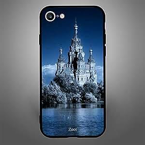iPhone 6 ukrainian Castle