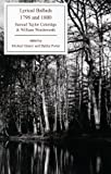 Lyrical Ballads (Broadview Editions), Samuel Taylor Coleridge, William Wordsworth, 1551116006