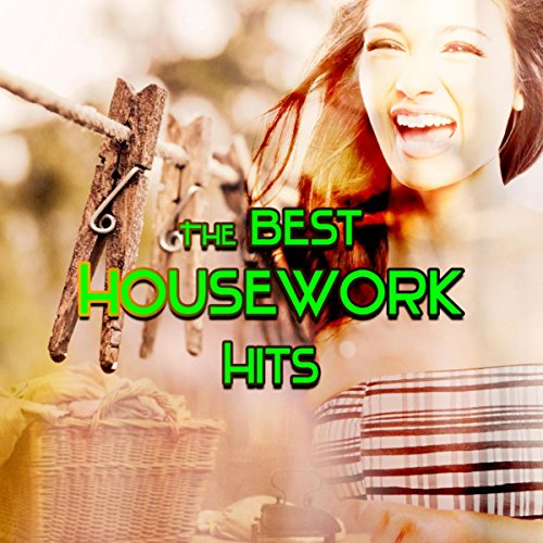 The best housework hits positive music for for Best house hits