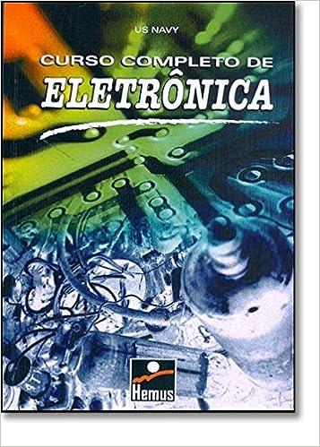 Curso Completo de Eletrônica (Em Portuguese do Brasil): Vários Autores: 9788528902013: Amazon.com: Books