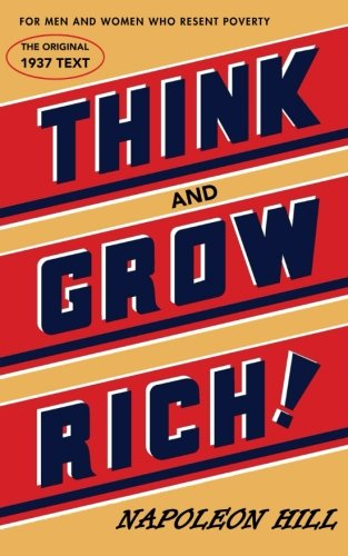 Think and Grow Rich ebook