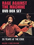 Rage Against The Machine - DVD Collector's Box