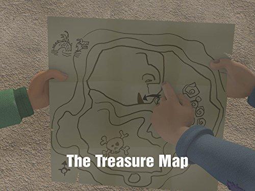 (The Treasure Trap)