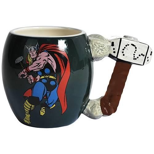 The Mighty Thor Mug
