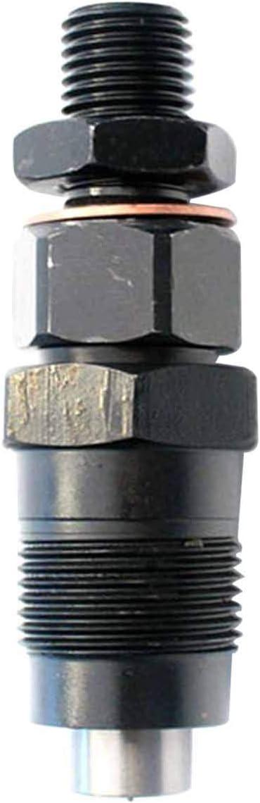 Hachiparts Inyector de Combustible 131406490 105148-1730 9430613923 para Perkin s Motor 403C-15 403D-15 403D-15T 403C-17 FG WILSO N Generador P11-4S Takeuch i Minicargadora TS50R TS50V TS60R TS60V