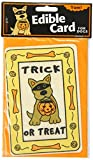 Crunchkins Crunch Edible Card, Trick or Treat