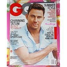 GQ Magazine (June 2014)