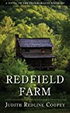 Redfield Farm: A Novel of the Underground Railroad by Judith Redline Coopey (3-Aug-2010) Paperback