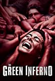 The Green Inferno (Director's Cut)