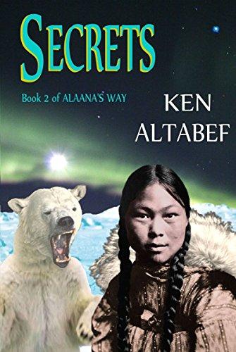 Alaana's Way: Secrets