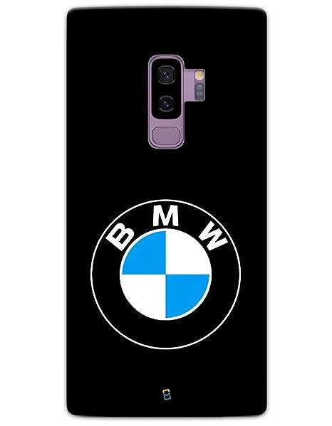 best loved 97b6a 401cd myPhoneMate Bmw Logo Designer Printed Hard Matte Back: Amazon.in ...