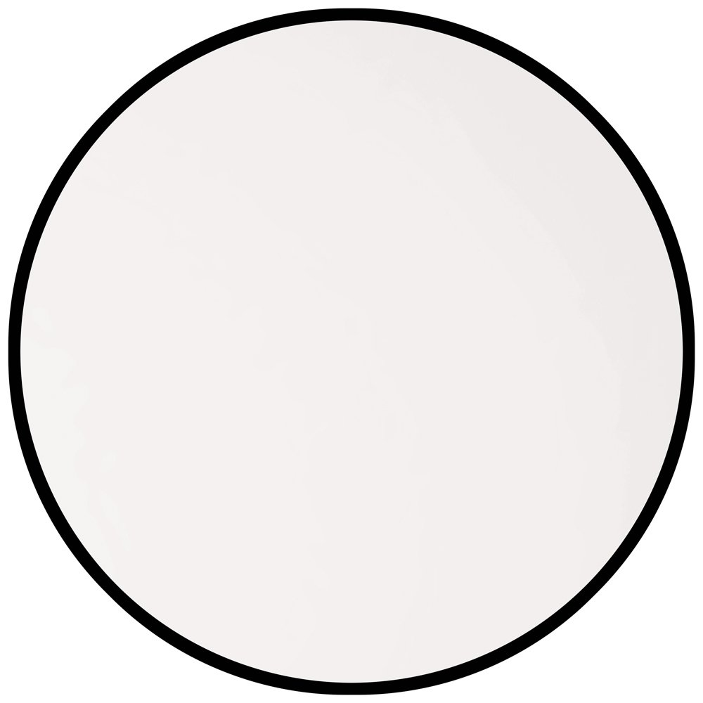 Wescott Basics 50'' White Translucent (127 cm)