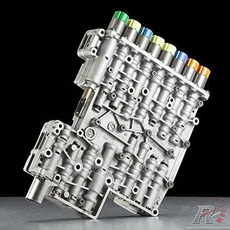 Amazon com: ZF 6HP21 / 6HP28 Rebuilt, Updated Transmission