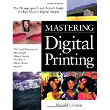 Mastering Digital Printing (Miscellaneous)