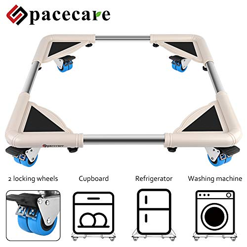 SPACECARE Mobile Roller with