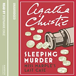 The Sleeping Murder Audiobook