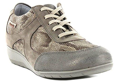Smart JACINTE Walking Ladies Shoe Taupe Mephisto qAEgxp7g