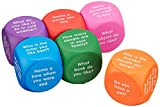 therapeutic games - Learning Resources Conversation Cubes