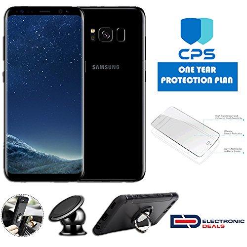 Samsung Cdma Gsm - Samsung Galaxy S8 G950U CDMA & GSM Unlocked w/