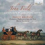 Field: Complete Piano Concertos