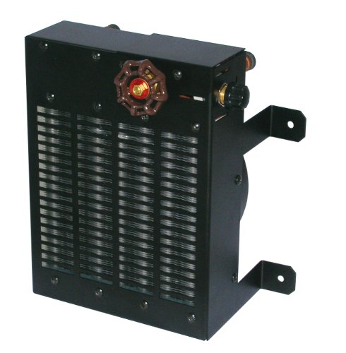 sa 12V Wall Mount Heater ()