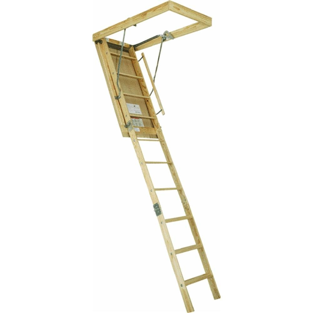 Amazon.com  Windsor With FireGuard Attic Stairs  Telescoping Ladders  Pet Supplies  sc 1 st  Amazon.com & Amazon.com : Windsor With FireGuard Attic Stairs : Telescoping ...
