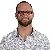 TheraSpecs Classic Migraine Glasses for Light