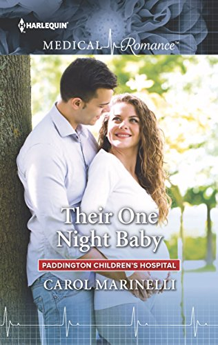Their One Night Baby by Carol Marinelli
