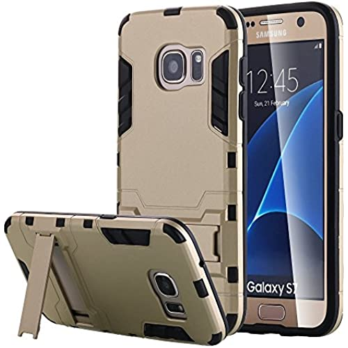 Votron Galaxy S7 Multi Style Products,Galaxy S7 Case, Galaxy S7 Armor Case,Flip Armor PU Leather Stand Crad Case Sales