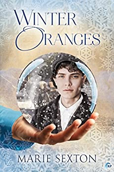 Winter Oranges by [Sexton, Marie]