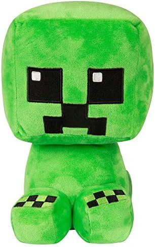 22 cm Pl/üsch JINX 9997 Minecraft Crafter Creeper