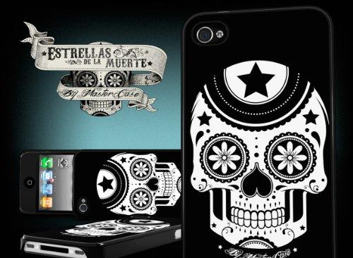 Master Case - Coque iPhone 4/4S Estrellas de la Muerte