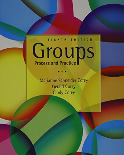 Bundle: Groups: Process and Practice, 8th + Groups in Action: Evolution and Challenges (with DVD and Workbook)