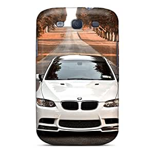 Protector Cell-phone Hard Covers For Samsung Galaxy S3 With Custom Vivid Bmw Pictures LisaSwinburnson WANGJING JINDA