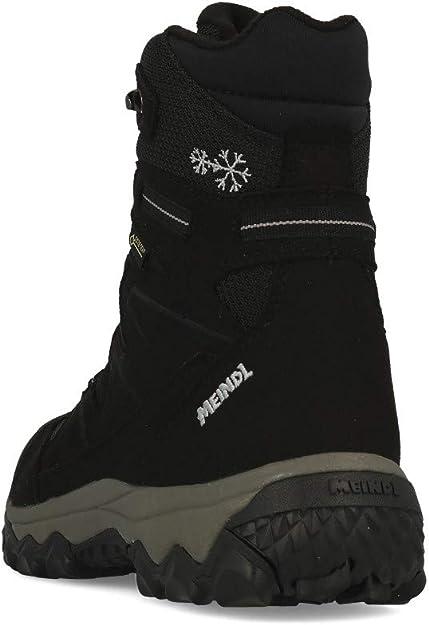 Meindl Calgary Lady GTX Schwarz: : Schuhe & Handtaschen