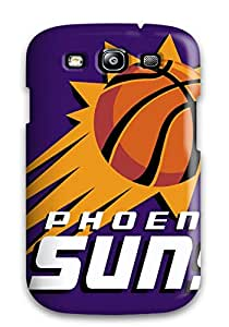 Hot phoenix suns nba basketball (2) NBA Sports & Colleges colorful Samsung Galaxy S3 cases