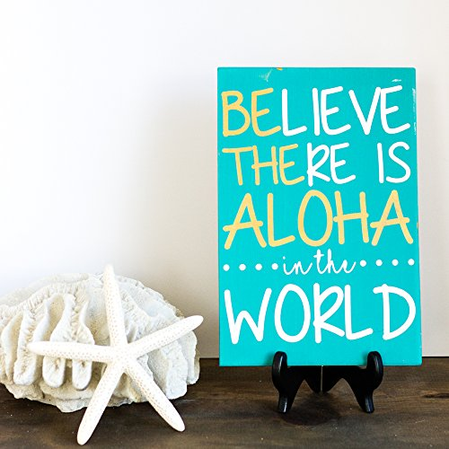 be the good in the world sign - 9