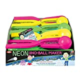 Ideal Neon Sno Ball Maker