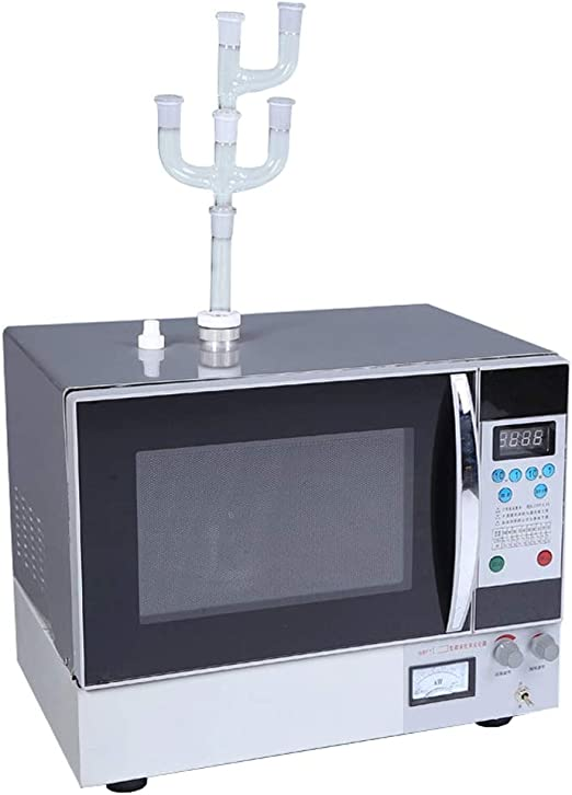 wbfy201 continua laboratorio de radiación microondas microondas ...