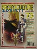 Protoculture Addicts #73 Nov./Dec. 2002 Cosmo Warrior Zero Cowboy Bebop Project Arms Sakura Wars