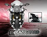 Eazi-Grip Yamaha R1M Stone Chip Protection Clear Bra (15+)